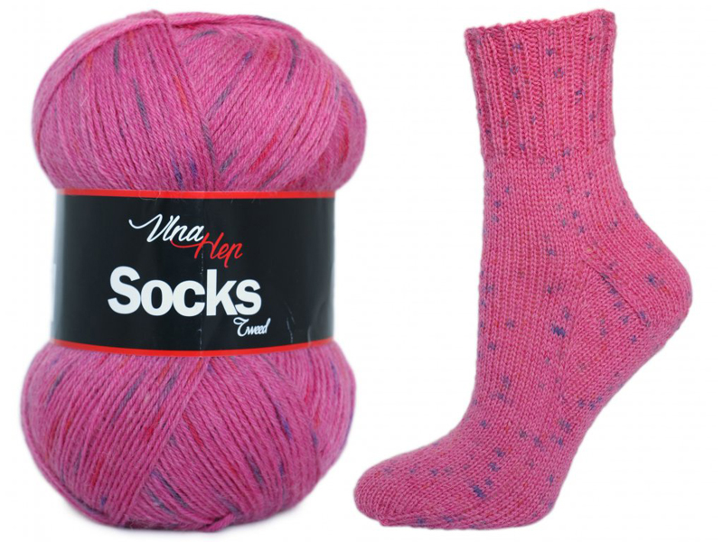 Socks Tweed 6037
